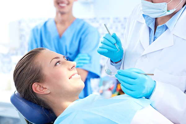 why use an endodontist
